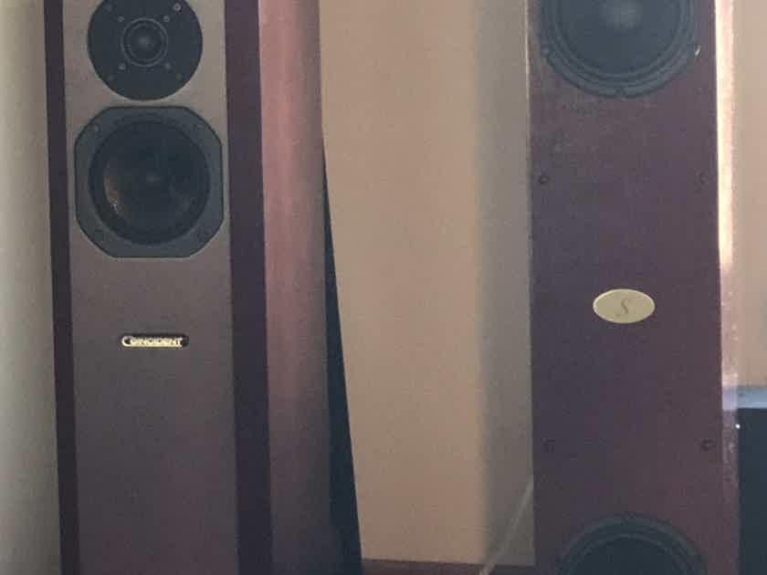 Nola Contender S 3 Floorstanding speaker