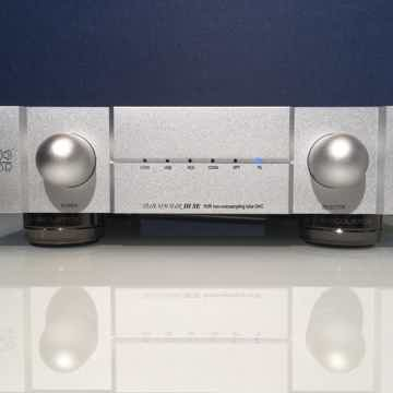 Audio Mirror DAC Tubadour III SE
