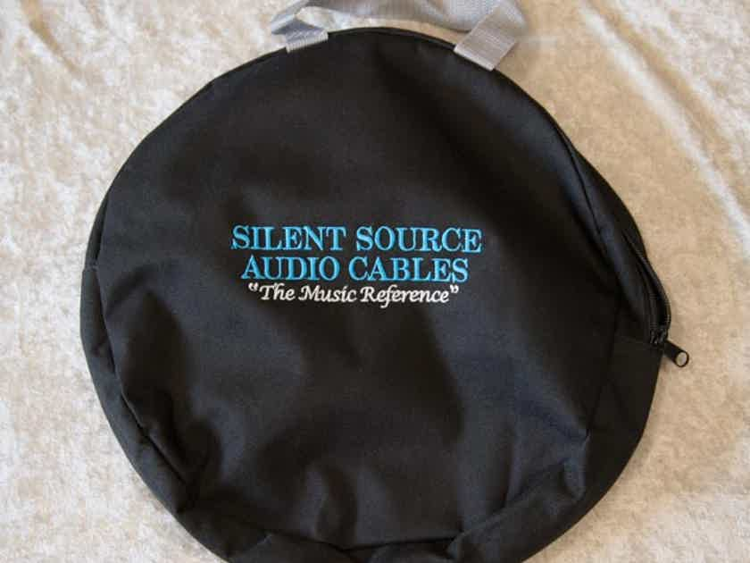 Silent Source Music Reference High Current power cable.