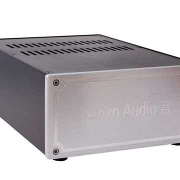 Akiko Audio | Corelli Power Conditioner | Amazing Reviews from 6Moons and Tone Audio!