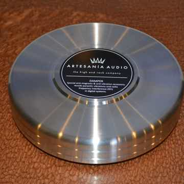 Artesania Audio MK-III Damper
