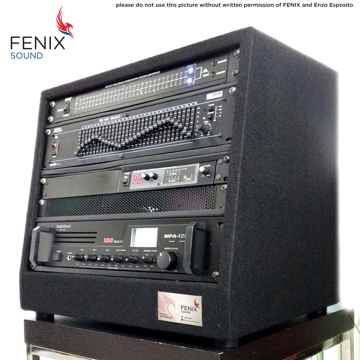 Fenix Sound Fiery (F1-U8)