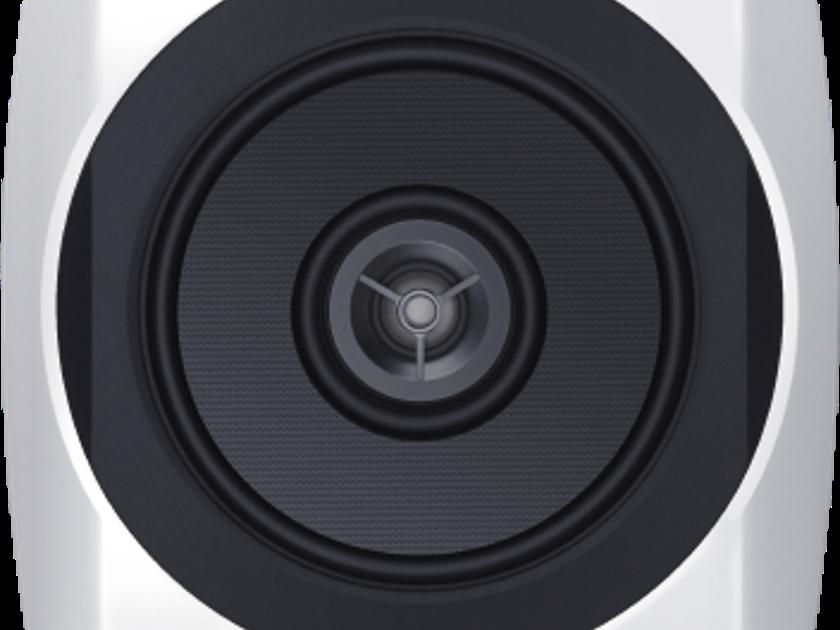 Technics SB-C700 Premium Series Coaxial point source speakers