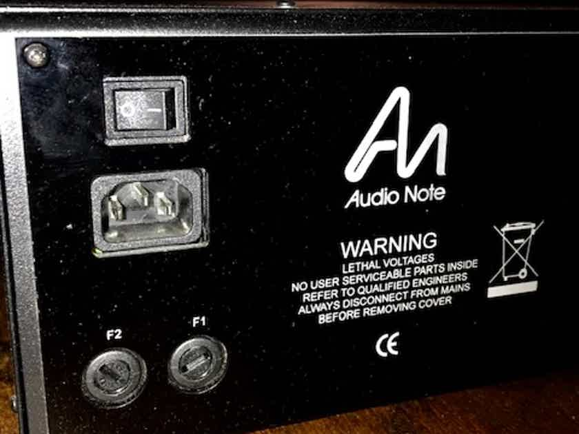 Audio Note DAC 3.1x / II Balanced