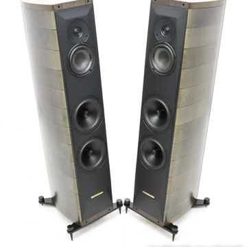 Cremona M Floorstanding Speakers