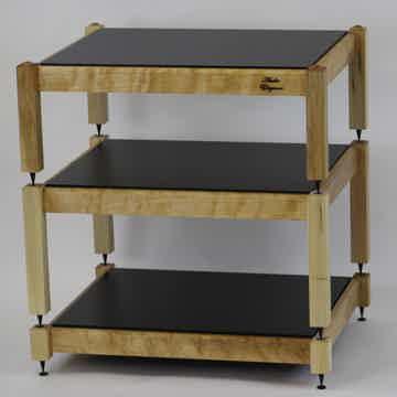 New! Audio Elegance Frontier Signature equipment rack s...