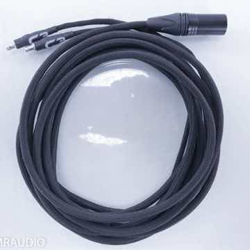 UPOCC 4-Pin XLR Headphone Cable