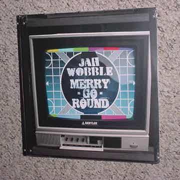 Jah Wobble merry go round
