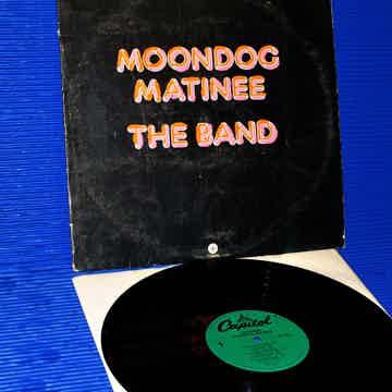 "THE BAND   - ""Moondog Matinee"" -  Capitol 1980 Hot Side 1"