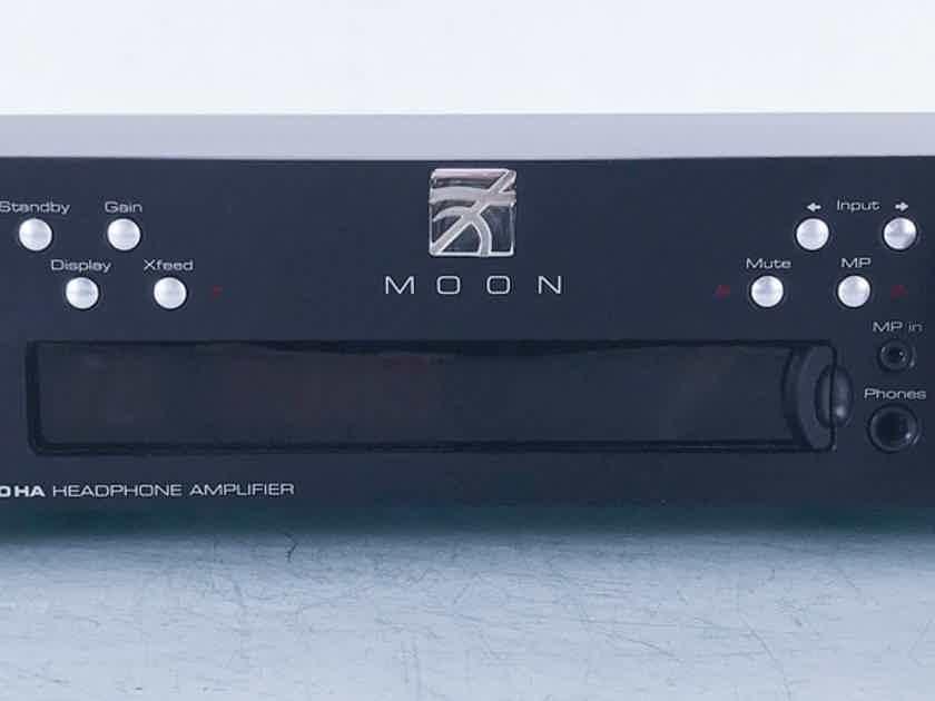 Simaudio Moon Neo 430HA Headphone Amplifier / DAC D/A Converter (15406)