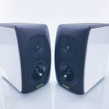 Mezza 2012 Bookshelf Speakers