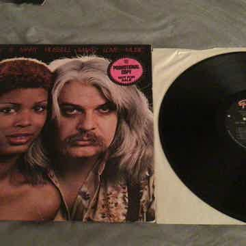 Leon & Mary Russell Wally Deadwax  Make Love To The Music