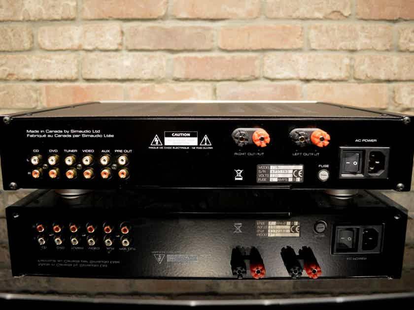 Simaudio Moon i.5 - Integrated Amplifier