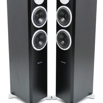 Xeo 6 Wireless Powered Floorstanding Speakers