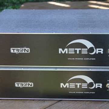 Tron  Meteor