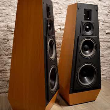 Nestorovic Labs 5AS MkIV 4-Way, Floor-standing, Full-Ra...