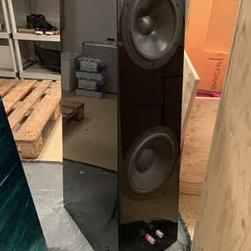 Kaiser Acoustics Ultimate Edition