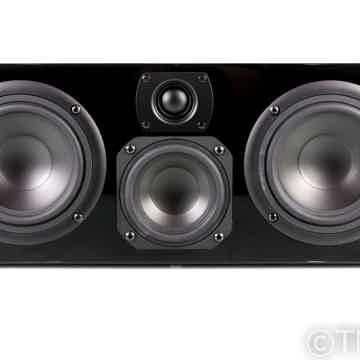 Aperion Audio Intimus 522D-VAC Center Channel Speaker