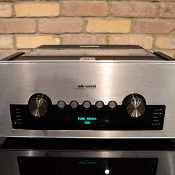 Audio Research GSPre - Reference Preamplifier w/ Phono ...