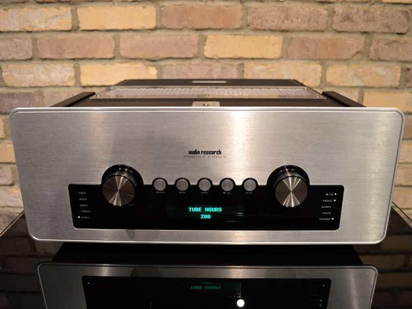 Audio Research GSPre - Reference Preamplifier w/ Phono Stage