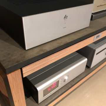 Audio Note (UK) DAC-5 Signature Extremely Rare