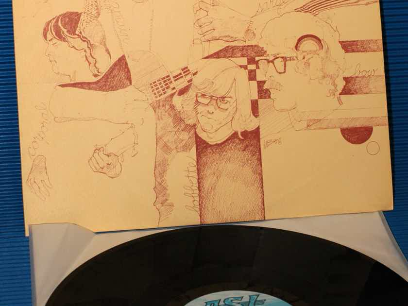 "NATURAL LIFE   - ""Natural Life"" -  ASI Direct to Disk 1977"