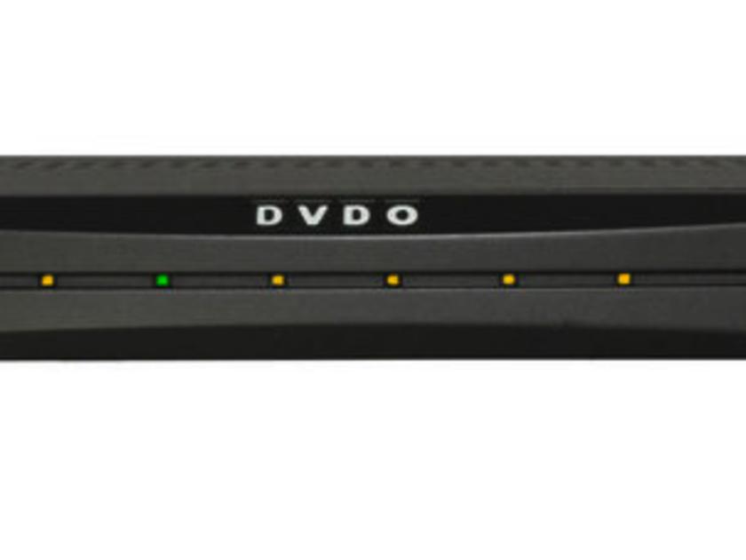 DVDO Quick6