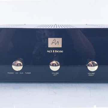 M3 Stereo Tube Preamplifier