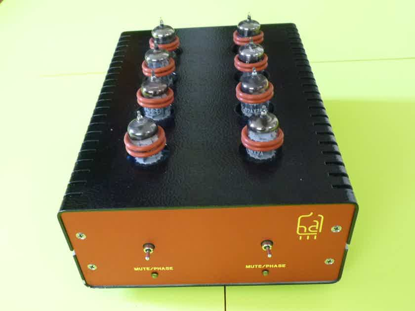 Hagerman Trumpet phono preamp one of 3 made