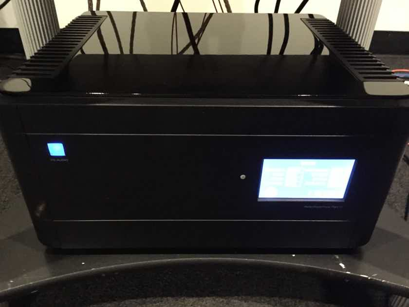 PS Audio PerfectWave P10 Power Plant with papers