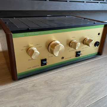 Leben Hi-Fi Stereo Co. CS300xs