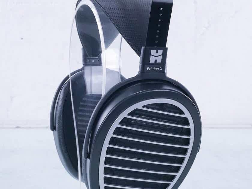 HiFiMAN Edition X V2 Planar Magnetic Headphones  (15123)