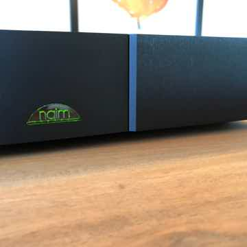 Naim NAP 250-DR Legendary two Channel Power