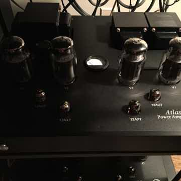 Rogue Audio Atlas Magnum II Tube Monoblocks