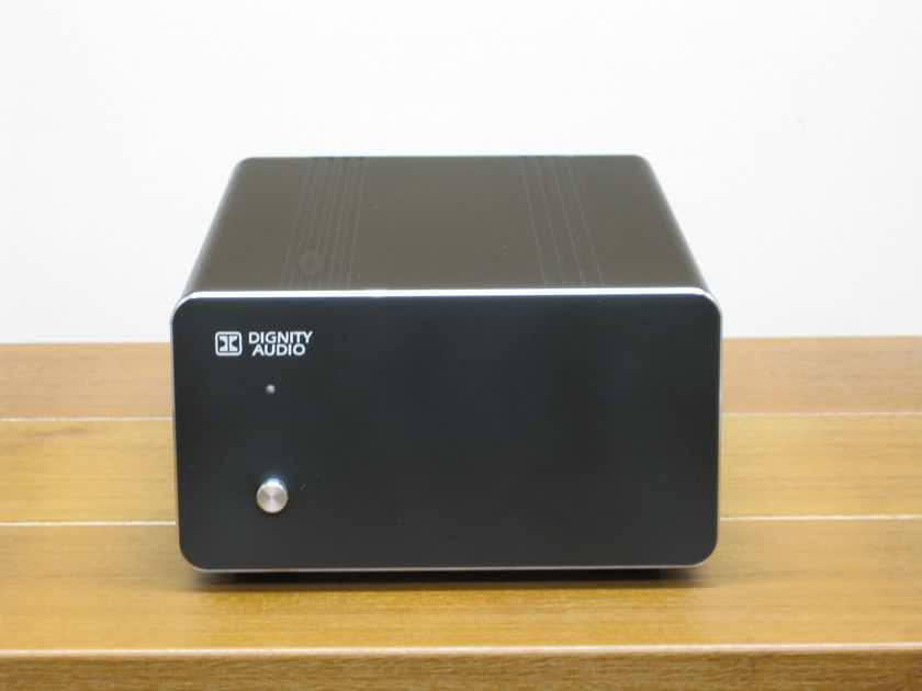 Dignity Audio MM Phono amplifier