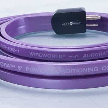 Aurora 5.2 Power Cable