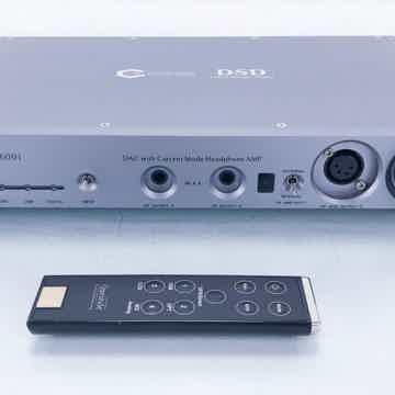 CMA600i DAC / Headphone Amplifier