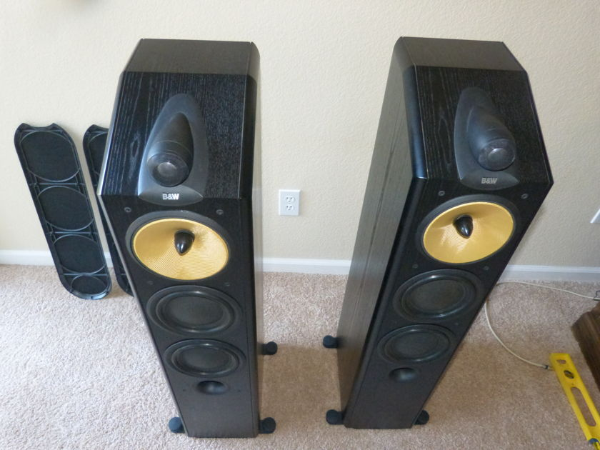 Bowers & Wilkins CDM 9NT excellent condition