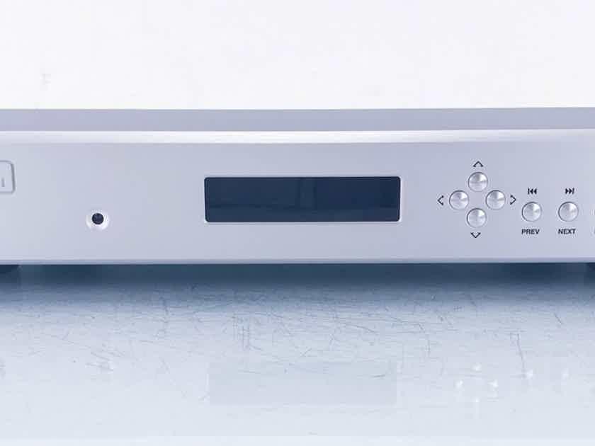 "Bryston BDP-1 Network Streamer / Server Silver; 17"" (13905)"