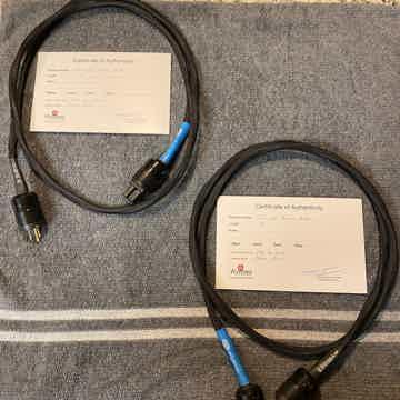 Juice II Power Cord