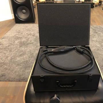 Transparent Audio Opus Gen 5