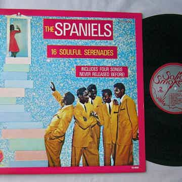 SERENADES--superb doo wop soul