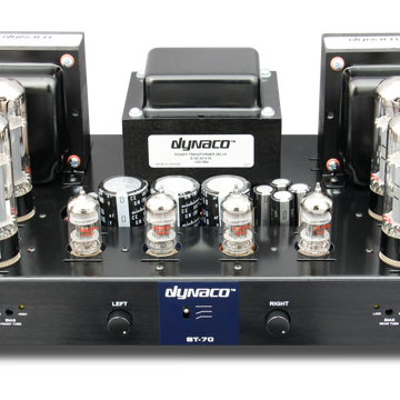 Dynaco ST-70 Series 3 Integrated Amplifier