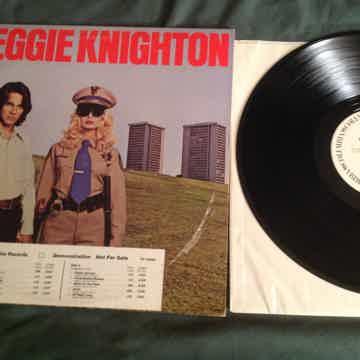Reggie Knighton Reggie Knighton