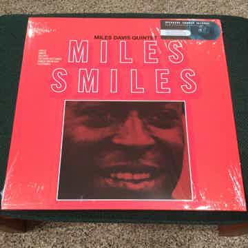 Miles Davis Miles Smiles