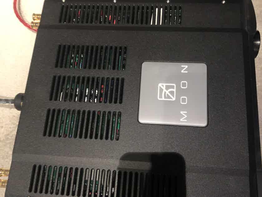 Simaudio MOON 700i Integrated Amplifier demo save $$$$$