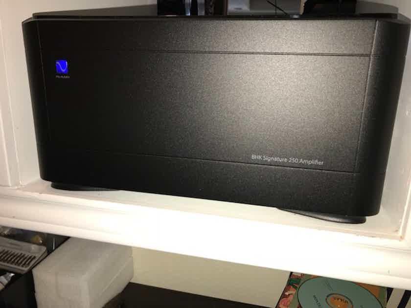 PS Audio BHK 250 Signature Amplifier  REDUCED! $4200!