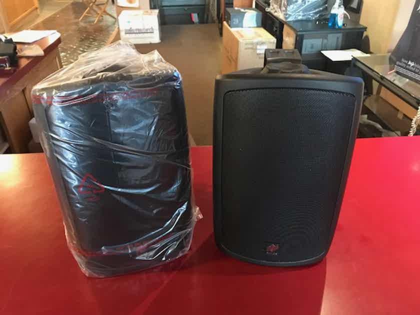Niles Audio OS6.3 Indoor/Outdoor Speakers