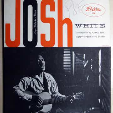 Josh White Sings Ballads – Blues