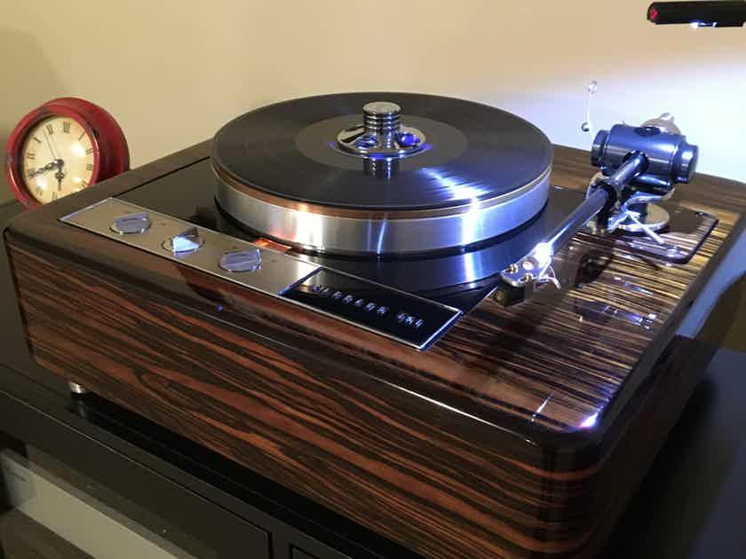 "Garrard 401 Artisan Fidelity ""Classic"" Turntable"